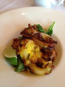 Shrimp Katakat