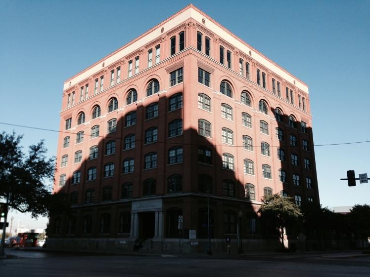 The 6th Floor Museum