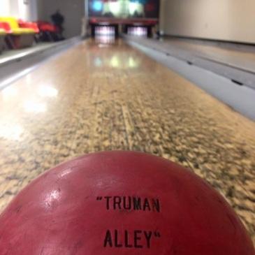 Truman Alley
